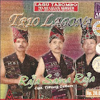 CD Album Lagu Tarombo (Trio Lagona)