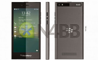spec blackberry z20 terbaru