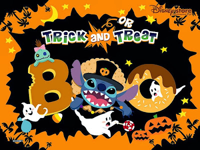 imagenes disney halloween 11