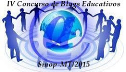 IV Concurso de Blogs Educativos