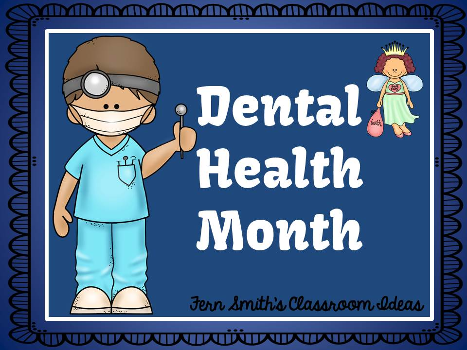 https://www.pinterest.com/fernsmith/dental-health-month/