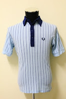 VINTAGE FRED PERRY TENNIS POLO SHIRT