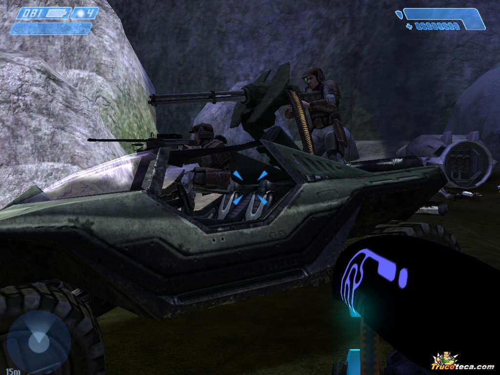 Halo 4 Wallpaper Hd 1366x768   wallpaper