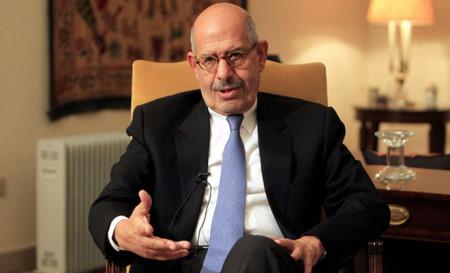 Mohamed ElBaradei calon PM Mesir