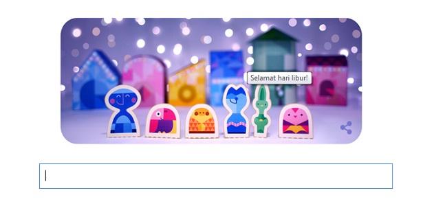 Google Pun Tak Mengucapkan Selamat Natal, Bang Syaiha, http://bang-syaiha.blogspot.co.id/