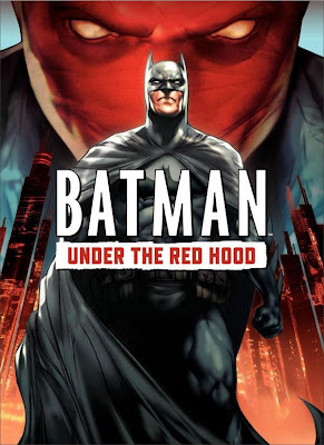 Batman: El Misterio de la Capucha Roja – DVDRIP LATINO