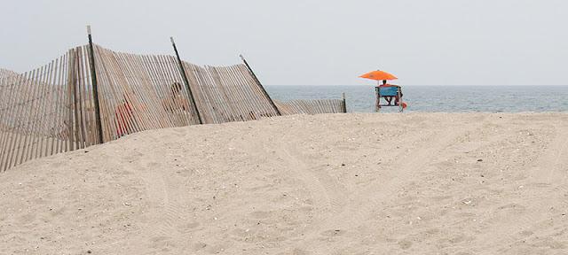 Rockaway Beach, New York City
