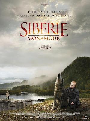Siberia Monamour (2012) Online