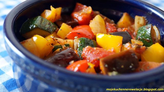 danie warzywne