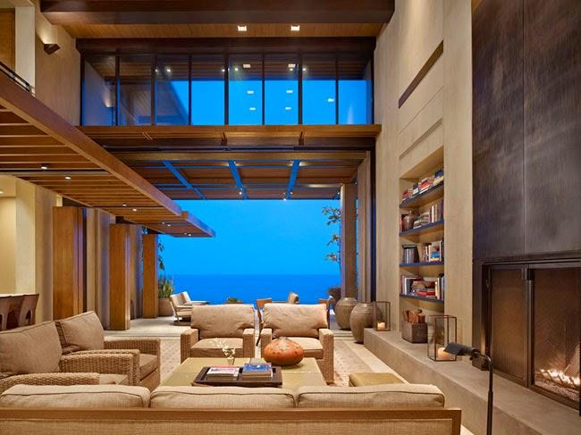 Casas minimalistas y modernas casa minimalista y rustica for Casa minimalista rustica