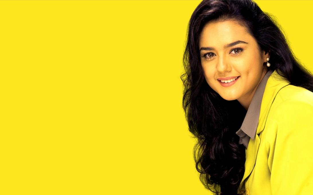 Preity Zinta wallpaper 3
