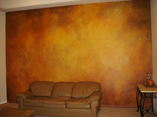 Encanto design pintura decorativa arte en paredes - Pintura decorativa paredes ...