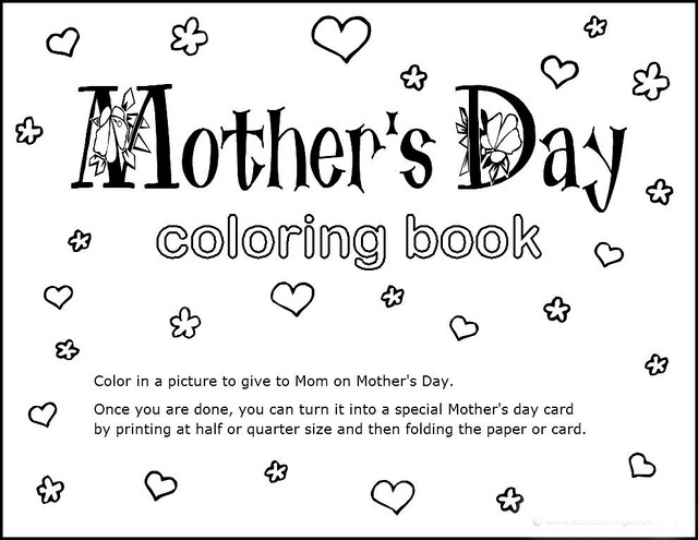 fathers day coloring pages galleries: April 2012