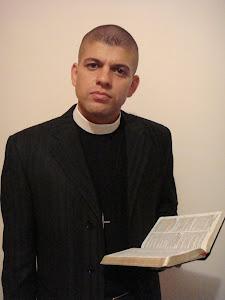 Presidente de Evangelismo