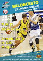 PMD Aljaraque - Moguer