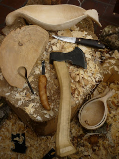 spoon carving knife spoon carving first steps