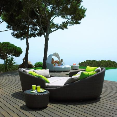 Les tendances pour mon mobilier de jardin | Robot Vortex 1