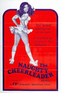The Naughty Cheerleader 1975 immer Spaß gemacht