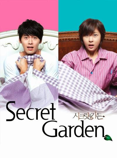 Ver el jardin secreto online gratis mirarconsho for Jardin secreto dorama sub espanol