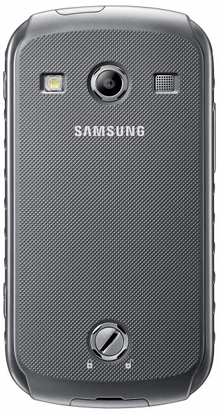 GT-S7710 - Samsung Galaxy Xcover 2