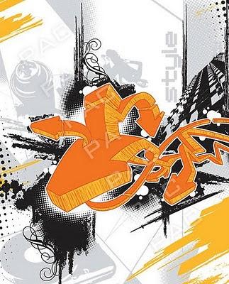 Professional_Graffiti_Alphabet_Arrow_Design