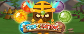 tribulations, mobile game