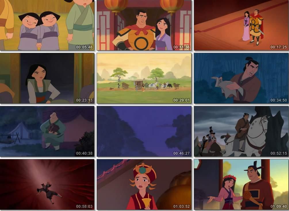 mulan 2 full movie in hindi free download mp4