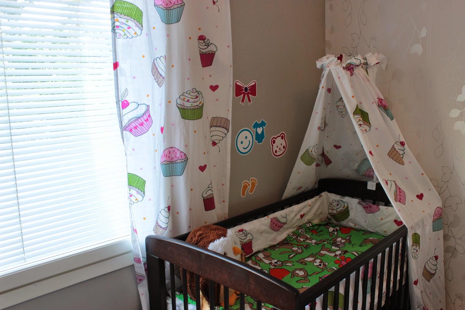 Vauvan huone blogi