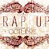 Wrap Up! Octubre