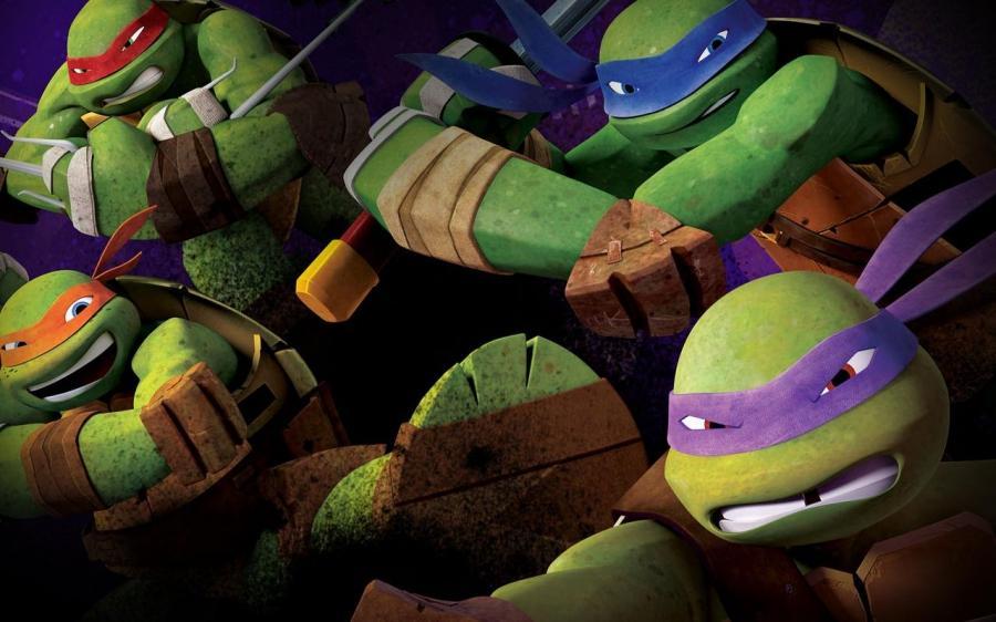 teenage mutant ninja turtles website at turtles nickelodeon fr