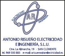 INGENIERIA ELECTRIDIDAD