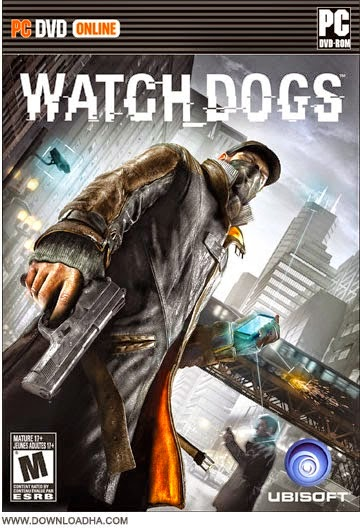 Download Watch Dogs Reload Full PC Games
