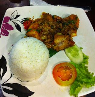 Resep Masakan Ayam Bakar Bumbu Rica Rica Pedas