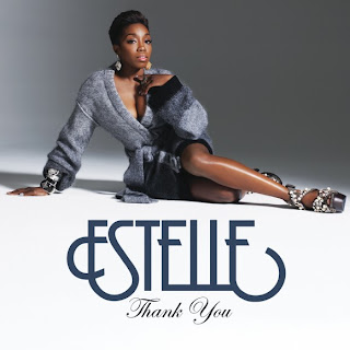 Estelle - Thank You Lyrics