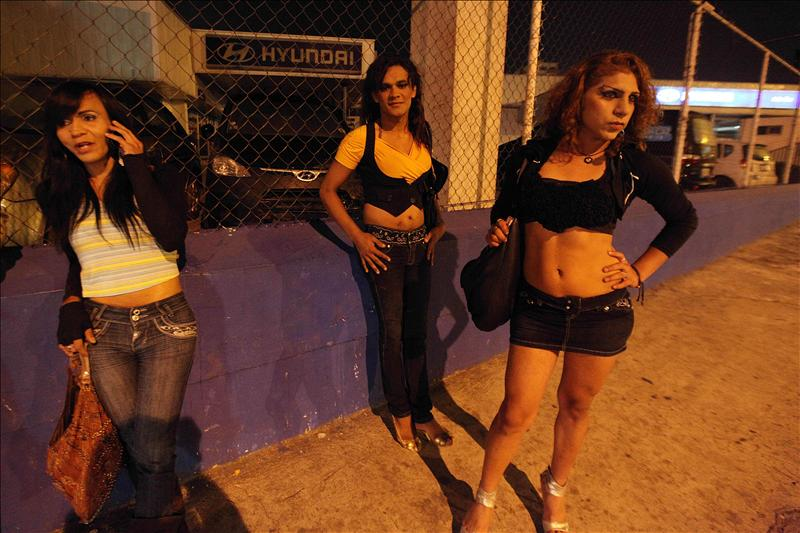 cooperativa prostitutas prostitutas de noche