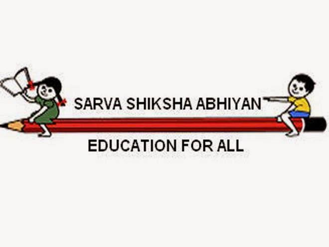 Sarva Shiksha Abhiyan Odisha Recruitment 2014