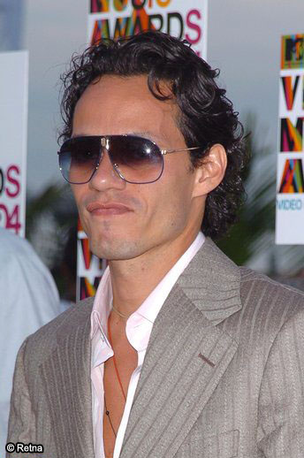 Marc Anthony - Picture Colection