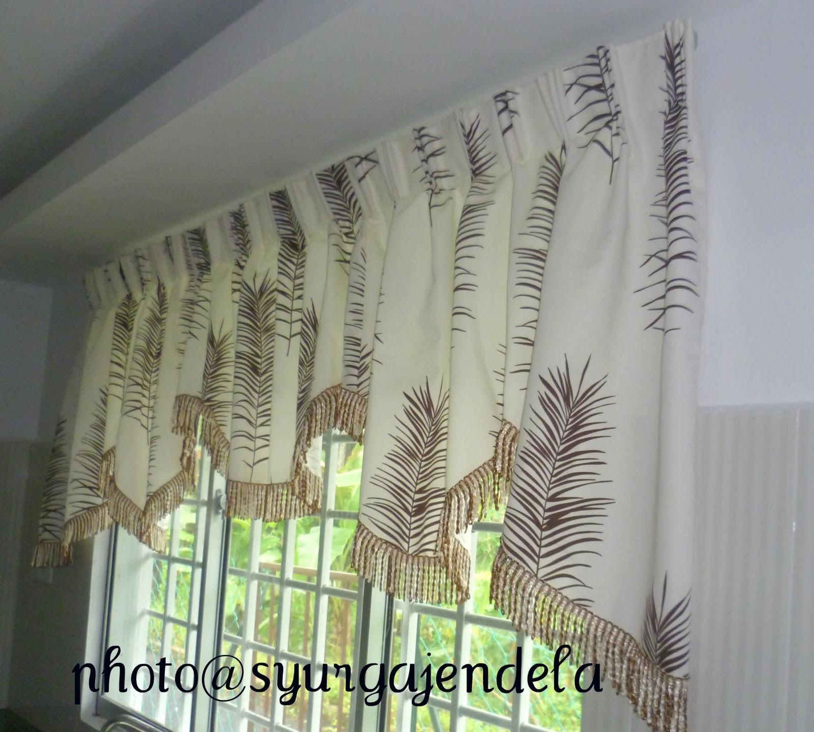 Syurgajendela Collection Indonesian Pleat