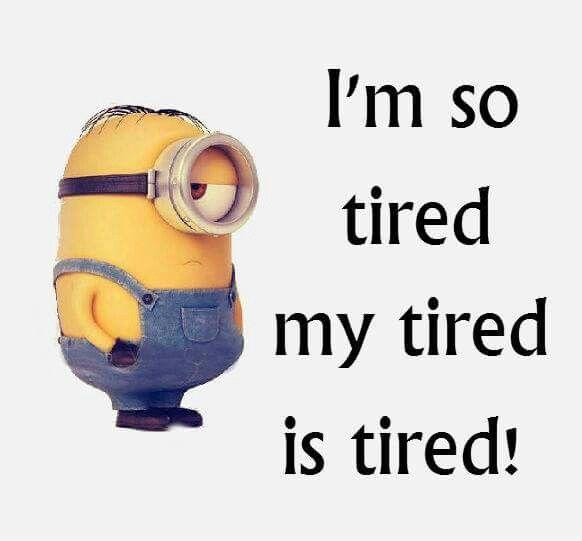 varför så trött