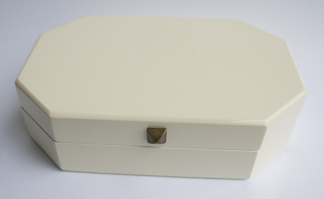 cream and brass Nate Berkus box