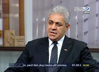برنامج حمدين صباحي الانتخابي - البرنامج الانتخابي لمرشح الرئاسة حمدين صباحي.