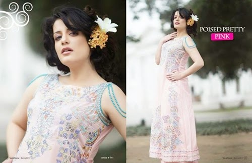 Taana Baana Blossom Me Beautiful