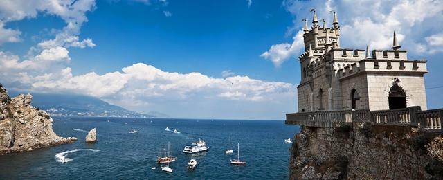 Крым сегодня - это благословенная земля Крымского полуострова, омываемого Черным и Азовским морями.