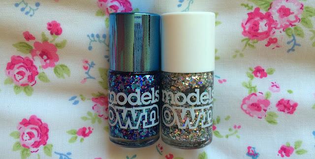 Models Own, Models Own Glitter