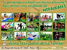 Academia Eco-Fitness