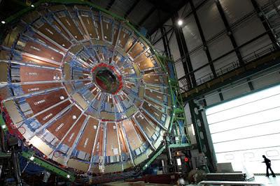 Acelerador de Hadrones