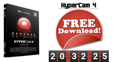 Δωρεάν  HyperCam 4