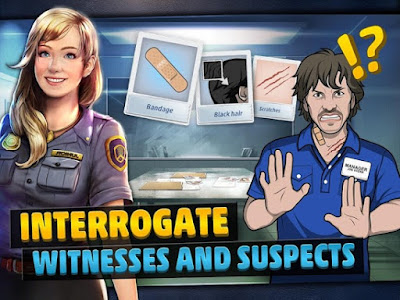 Criminal Case 2.34 APK + Mod (Unlimited money) for Android