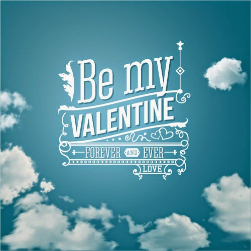 be-my-valentine-typography-vector-graphic