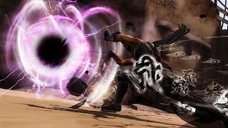 ninja gaiden 3 razors edge screen 6 Ninja Gaiden 3: Razors Edge   Screenshots